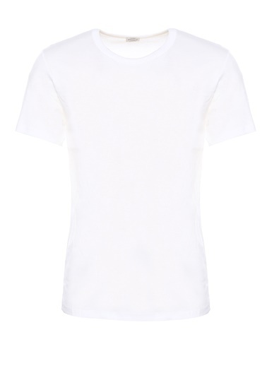 Zimmerli Tişört Beyaz